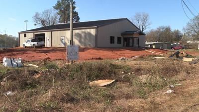 Construction on Texarkana animal shelter almost complete