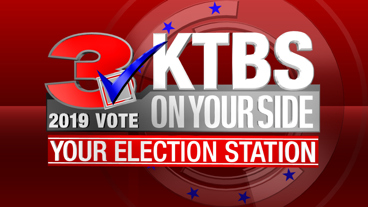 2019 Vote Your Election Station