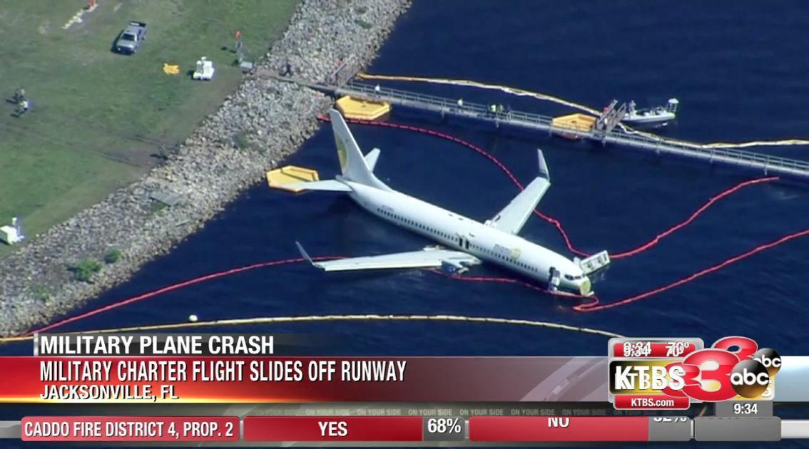 Florida Plane Crash Ktbs Com