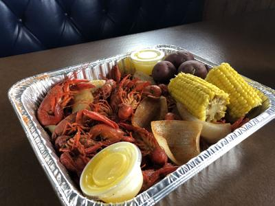 A look at the process of growing crawfish, what to expect this season