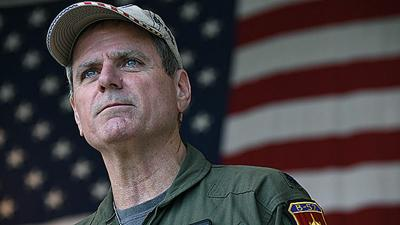 Lt. Col. Steve Smith