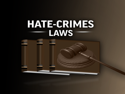 Hate Crime Laws