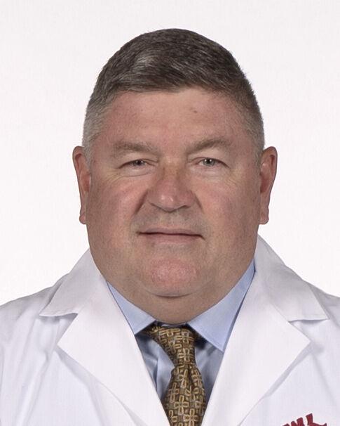 John Winterton, MD