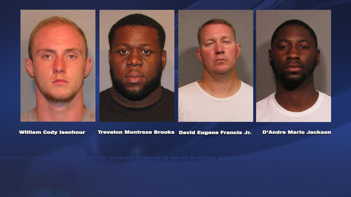 SPD cops indicted 1
