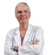 Charles Byrd, MD.