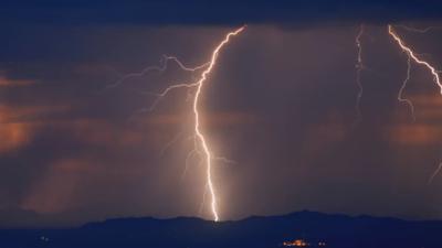 Lightning bolt 2