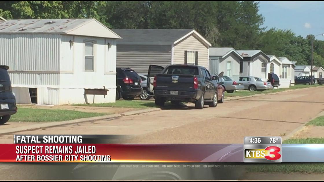 Bossier Shooting Child Killed During Confrontation Between Parents