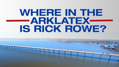 Where in the ArkLaTex