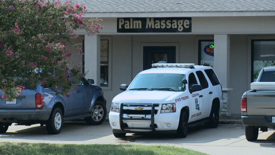 LSP at Palm Massage