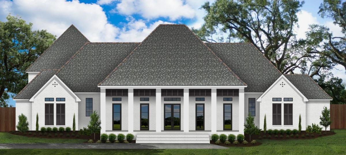 2020 KTBS 3 St Jude Dream Home