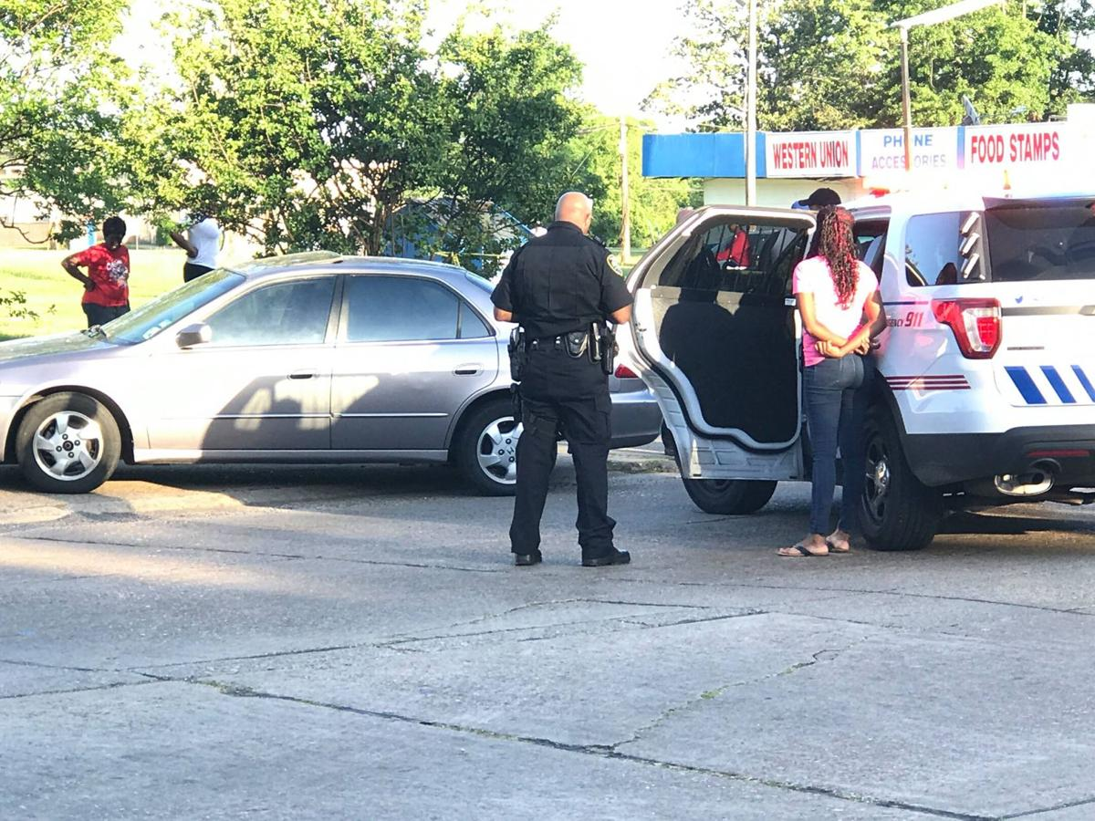 Shreveport police id thursday shooting victim