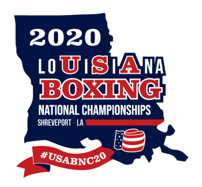 2020 Louisiana Boxing National Championships