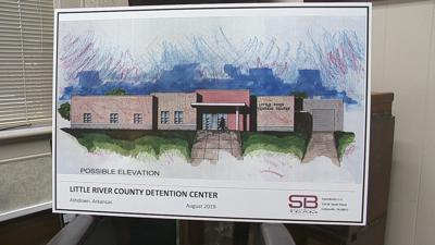 Little River County will get a new jail