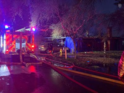 Natchitoches house fire fatality Feb. 1, 2021