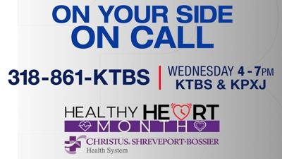 OYSOC - Healthy Heart Month