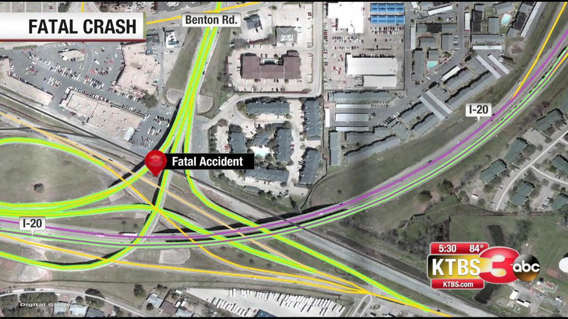 I-20 Fatal Crash | | ktbs com