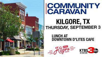 Kilgore Caravan