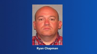 Ryan Chapman