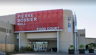 Pierre Bossier Mall
