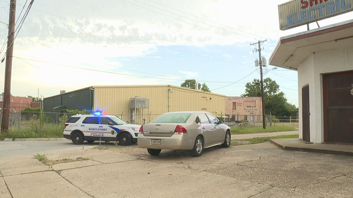 shreveport la the caddo parish coroner s office has named a man whose body was found saturday in west central shreveport
