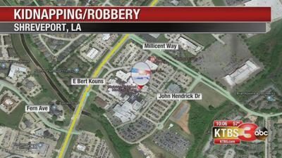 kidnapping robbery