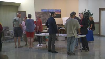ARDOT hosts public meeting on proposed Hwy 71 widening project
