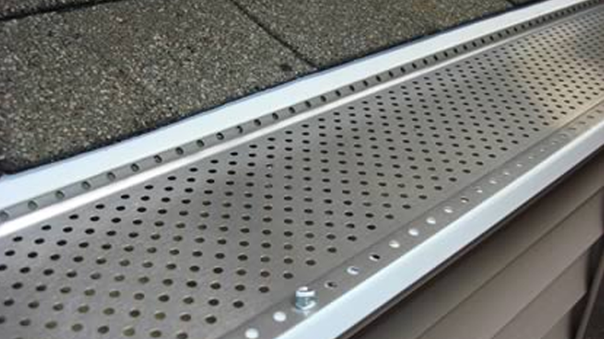 Gutter Guards And Robotic Gutter Cleaners Community