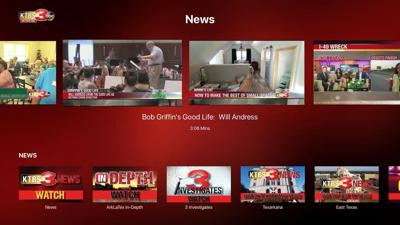 KTBS Everywhere  On your Side, on your schedule | ArkLaTex