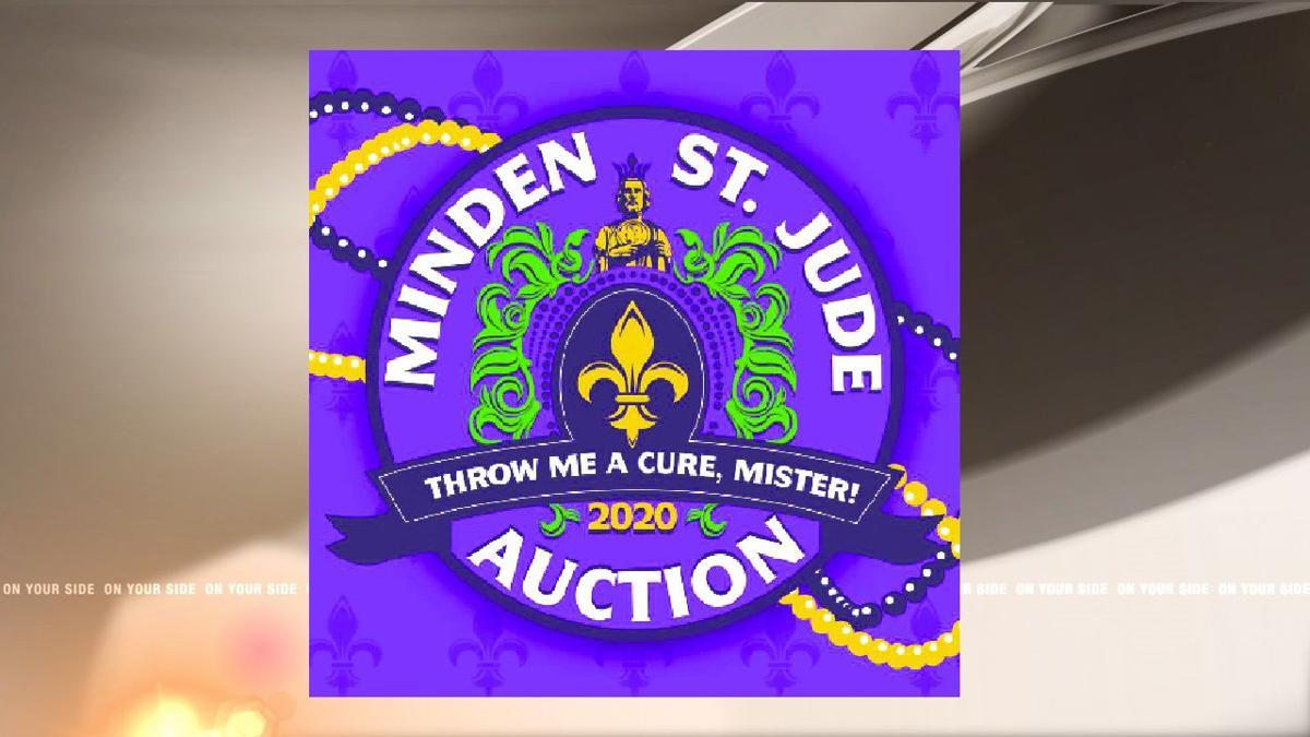 Minden St. Jude Auction