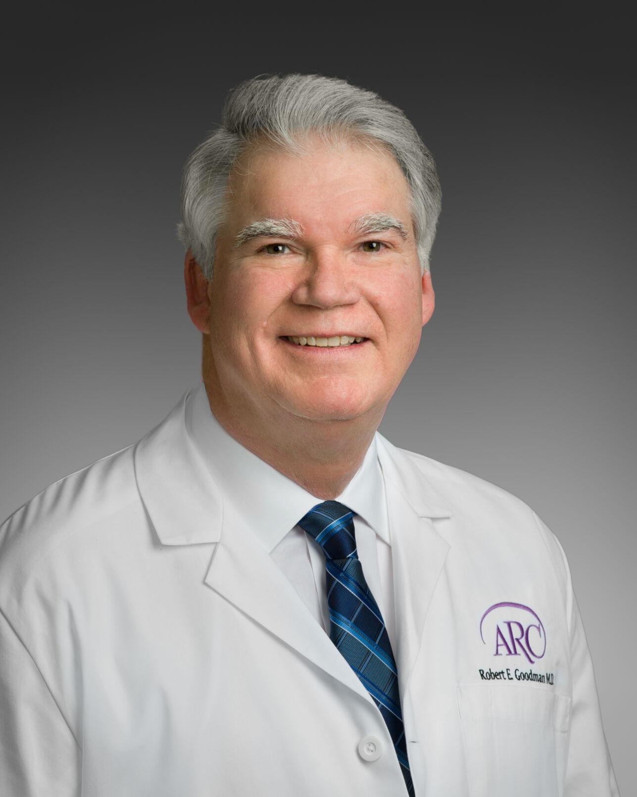Robert E. Goodman, M.D.