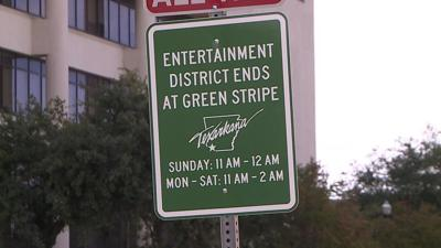Entertainment District brings new life to downtown Texarkana