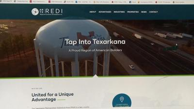 AR-TX REDI plans to bring new business and jobs to Texarkana