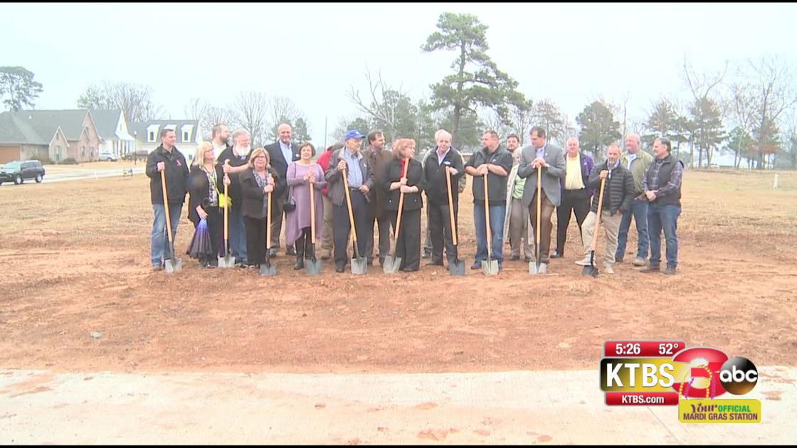 Work Beginning On Latest Ktbs 3 St Jude Dream Home News