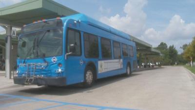 SporTran bus