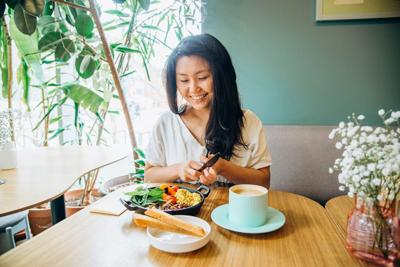 How to practice mindful eating, the useful tool for every diet