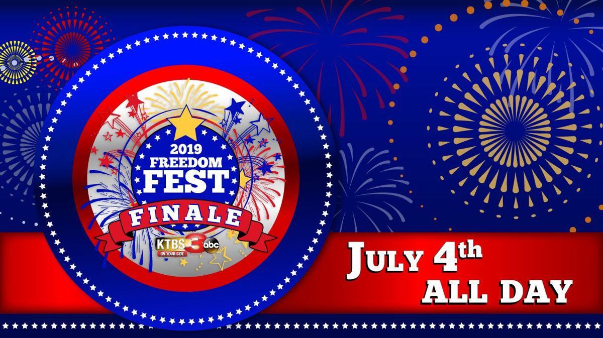 Freedom Fest Finale