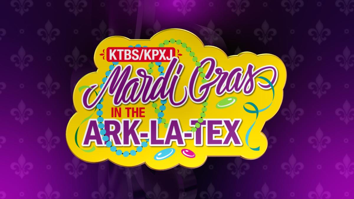 Mardi Gras in the ArkLaTex