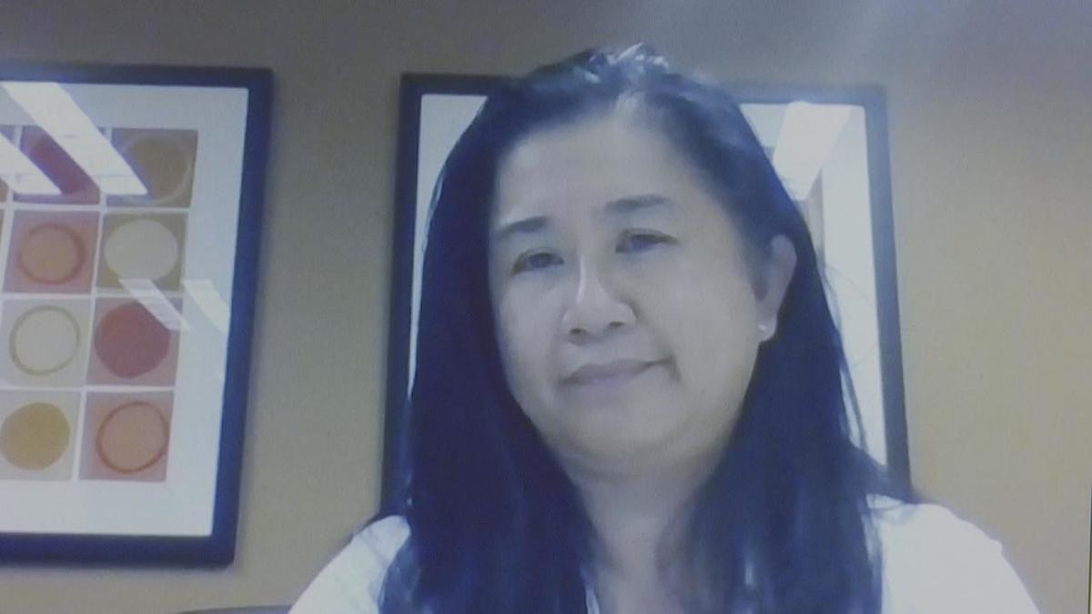 Dr. Marjorie Almeda  Huron Valley PACE Executive Director