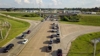 Benton Road turn lane overhaul