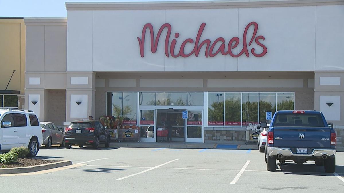 Ups Michaels Partner Up For Package Delivery Shreveport Bossier Ktbs Com