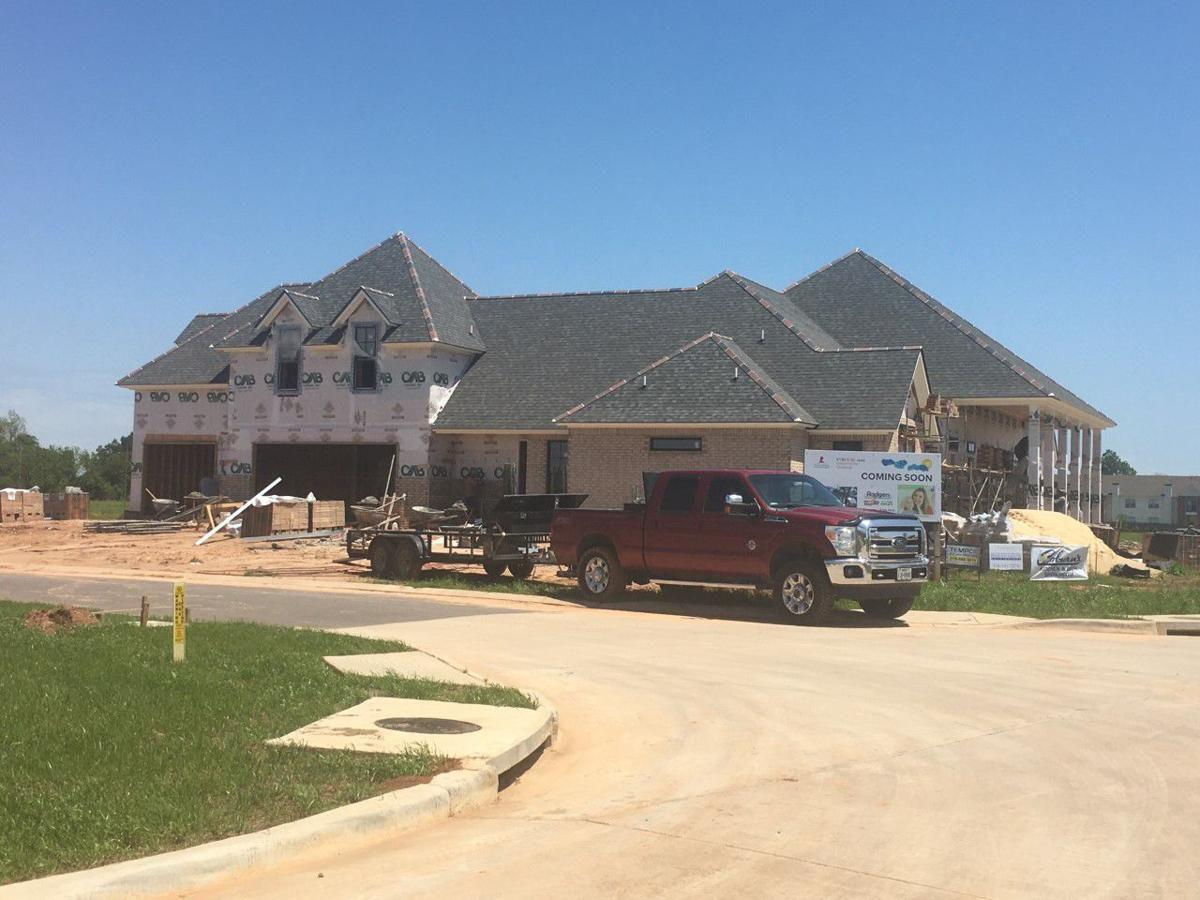2020 KTBS 3 St. Jude Dream Home