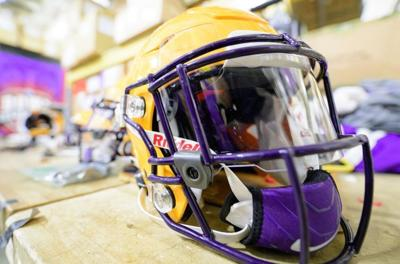 Tigerair helmet