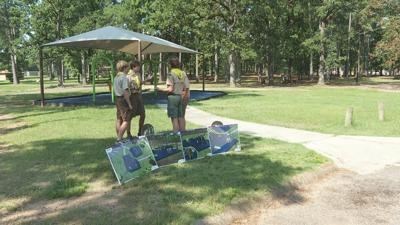 Boy Scouts to build all-inclusive playground for Eagle project