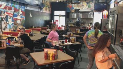 COVID impact on restaurants