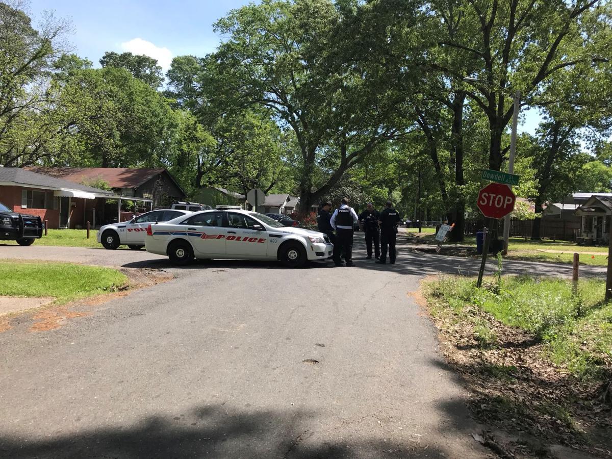 UPDATED: Shreveport woman's death streamed on Facebook   News   ktbs com