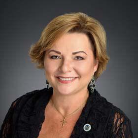 Rep. Malinda White