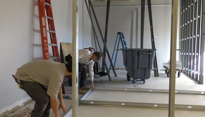 Ochsner LSU Health Shreveport reveals improvements in first