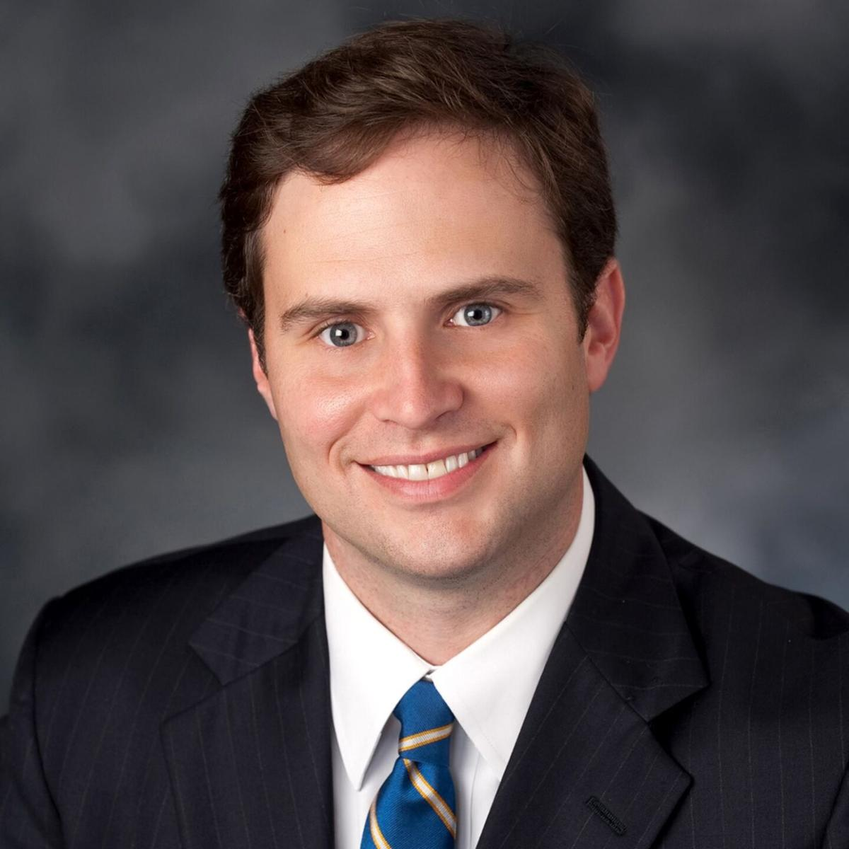 Rep. Tanner Magee