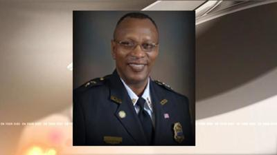 Mayor Ollie Tyler Waits For Chief Alan Crumps Resignation Letter