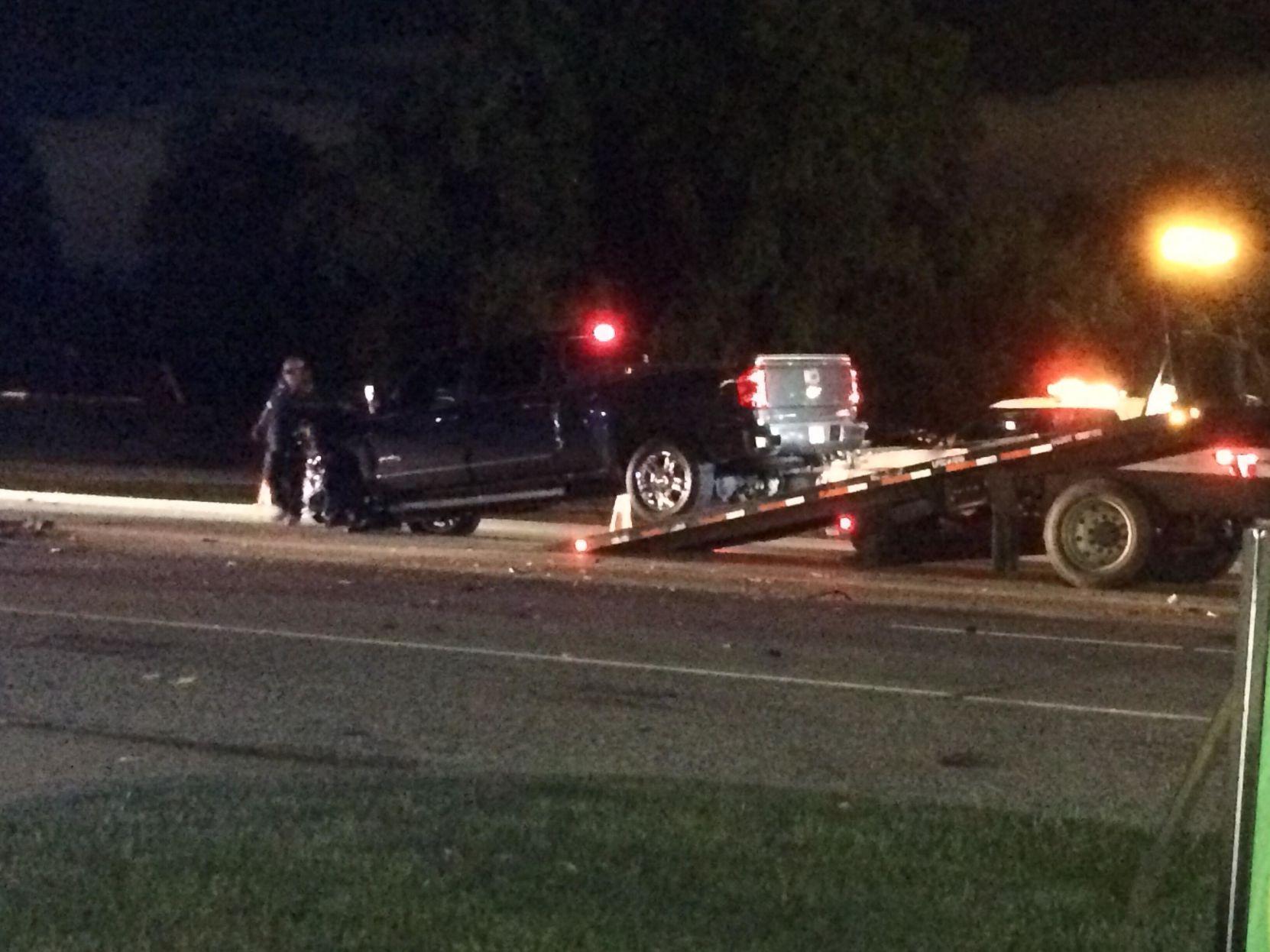four vehicle accident affecting shreveport traffic shreveport rh ktbs com